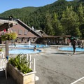 Sol Duc Hot Springs Resort.- 5 Great Winter Lodging Options on the Olympic Peninsula