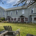 Historic Tokeland Hotel and Restaurant.- Best Year-round Campgrounds in Washington