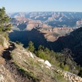 Views from near the top of Grandview Trail.- Grand Canyon National Park's 10 Best Day Hikes