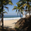 An uncrowded beach in Playa Sayulita, Mexico.- 2019: The Year to Tackle Your Fears + Try New Things