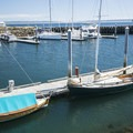 Port of Port Townsend, Point Hudson Marina.- 5 Great Reasons to Explore Port Townsend