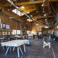 Northwest Maritime Center in Port Townsend.- 5 Great Reasons to Explore Port Townsend