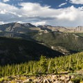 Rocky Mountain National Park.- Backcountry Permit Dates and Deadlines