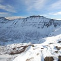 Kiger Gorge, Steens Mountain.- Meet the Oregon Natural Desert Association
