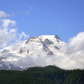 Mount Baker (10,781 ft) from Anderson Point.- Complete Guide to Baker Lake
