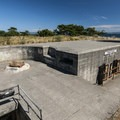 Battery Vicars at Fort Worden State Park.- 5 Great Reasons to Explore Port Townsend