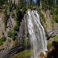 Narada Falls, Mount Rainier National Park.- 30 Must-See Waterfalls + Hikes in Washington