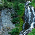 Vidae Falls, OR.- Our Ultimate West Coast Road Trip