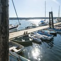 30-slip dock at Mystery Bay State Park.- State Parks You Can't Miss