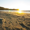 Crescent Beach.- Best Year-round Campgrounds in Washington