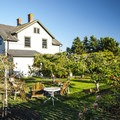 Vacation rentals at Fort Flagler State Park.- 5 Great Reasons to Explore Port Townsend