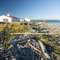 Marrowstone Marine Station (Western Fisheries Research Center).- 5 Great Reasons to Explore Port Townsend