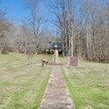 Historic site at Montgomery Bell.- 10 Must-Do Hikes Near Nashville, Tennessee