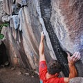 Bouldering in Arizona.- How to Get Into Rock Climbing and Where to Start