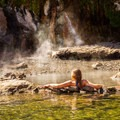 Goldstrike Hot Spring in the Black Canyon.- 2017: The Year of the Outdoor Woman