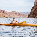 The journey into the Black Canyon is part of the fun, so take time to enjoy it.- The Colorado River Ecosystem