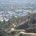 Runyon Canyon Park.- Exploring the Hollywood Hills: A Complete Weekend