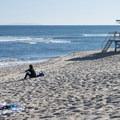 Malibu's Surfrider Beach.- California's Best Beaches