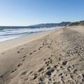 Westward Beach.- Surfer's Guide to LA