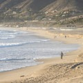 Zuma Beach.- Best of Malibu: Beaches, Camping, Parks and Trails
