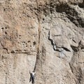 Planet of the Apes Wall, a rock climbing crag off of the Rock Pool Trail, Malibu Creek State Park. - 15 Incredible Adventures in L.A.