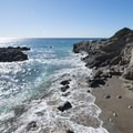 Leo Carrillo State Beach.- Best of Malibu: Beaches, Camping, Parks and Trails