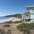 Nicholas Canyon County Beach.- Best of Malibu: Beaches, Camping, Parks and Trails