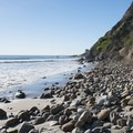 La Piedra State Beach.- Best of Malibu: Beaches, Camping, Parks and Trails