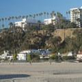 Santa Monica State Beach.- 15 Incredible Adventures in L.A.
