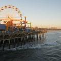 Santa Monica Pier.- The Complete Guide to Rancho Palos Verdes, California