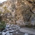 Eaton Canyon Falls.- L.A.'s 15 Best Kid-Friendly Hikes