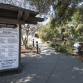Eaton Canyon Natural Area and Nature Center.- L.A.'s 15 Best Kid-Friendly Hikes
