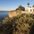 American Cetacean Society building at Point Fermin Park.- City Parks You Definitely Need to Visit