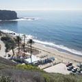 Abalone Cove Shoreline Park with Portuguese Point in the distance.- Southern California's Best Beaches