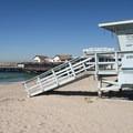 Redondo Beach.- Surfer's Guide to LA