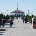 Manhattan Beach Pier.- The Complete Guide to Rancho Palos Verdes, California