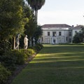 North Vista and the Huntington Art Gallery (original mansion) at Huntington Gardens.- City Parks You Definitely Need to Visit