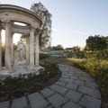Rose Garden at Huntington Gardens.- City Parks You Definitely Need to Visit