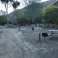 Hermit Gulch Campground.- A Guide to Camping Near L.A.