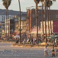 Venice Beach.- Finding the Perfect Sunrise and Sunset Spots
