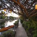 Venice Canal Walkways.- L.A.'s 15 Best Kid-Friendly Hikes