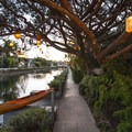 Venice Canal Walkways.- Driving 101: An Unbeatable West Coast Road Trip