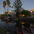 Venice Canal Walkways.- 15 Incredible Adventures in L.A.