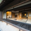 Japanese House at Huntington Gardens.- City Parks You Definitely Need to Visit