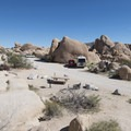 White Tank Campground.- Guide to Camping in Joshua Tree National Park