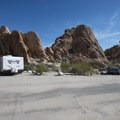 Indian Cove Campground.- Guide to Camping in Joshua Tree National Park