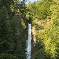 Slollicum Creek Falls.- Vancouver B.C.'s Incredible Waterfalls