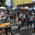 2016 Portland's Summer Solstice Block Party.- Outdoor Project's Vancouver Block Party 2017