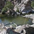 Deep Creek Hot Springs.- Southern California's 18 Best Swimming Holes