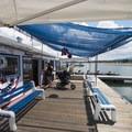 Big Bear Marina.- 3-day Itinerary for Big Bear Lake, California